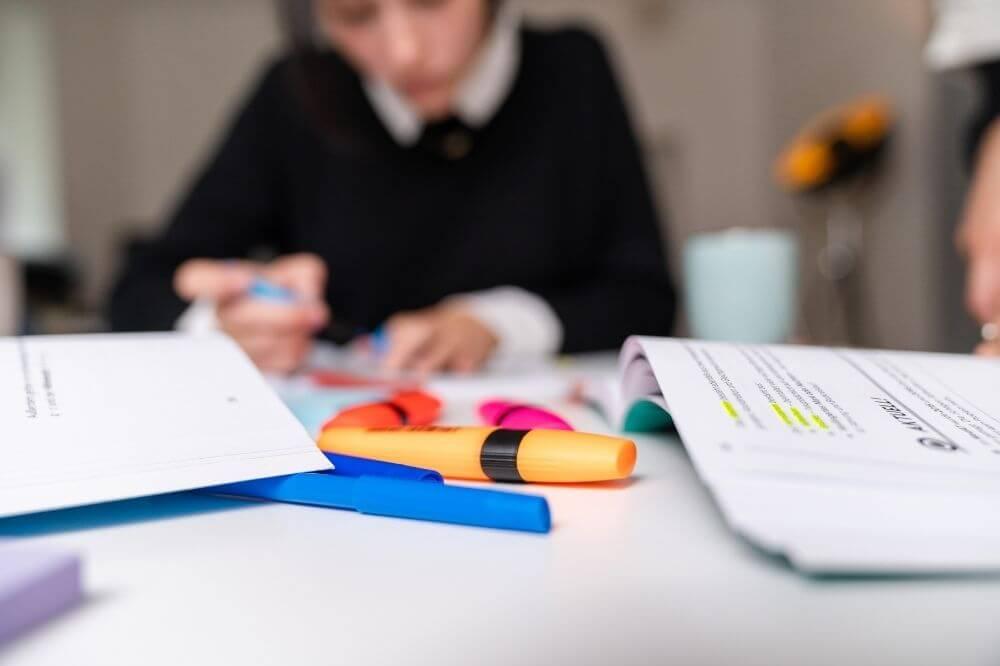 Mit ausreichend Übung kannst Du im EMS auch genügend Punkte sammeln um einen Studienplatz zu ergattern.