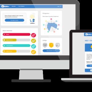 MedGurus E-Learning für alle Anwendungen