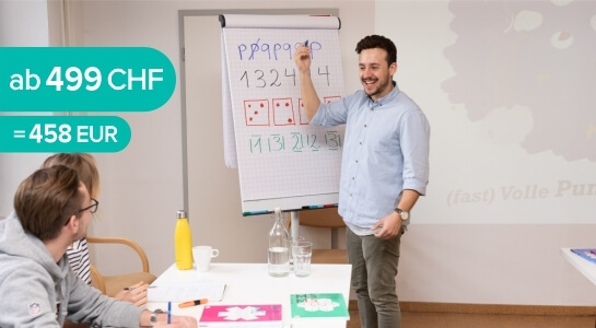 EMS All-In-One Kurs