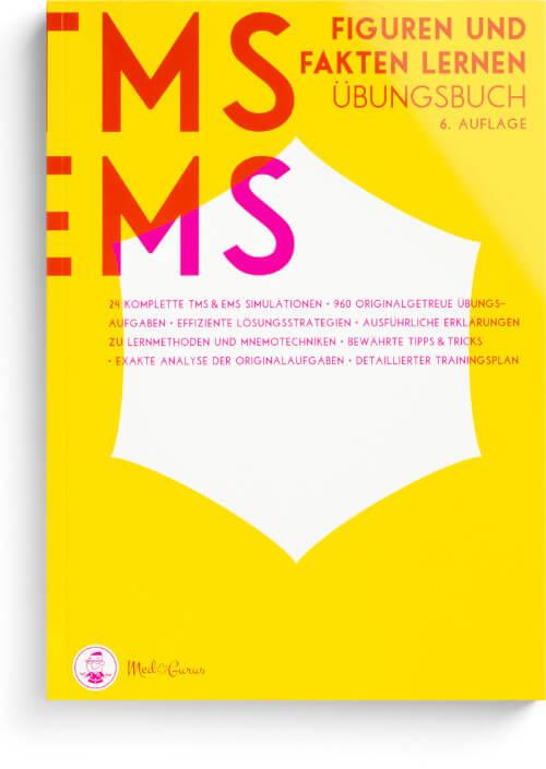Figuren lernen Fakten lernen TMS und EMS 2020 Cover Übersicht