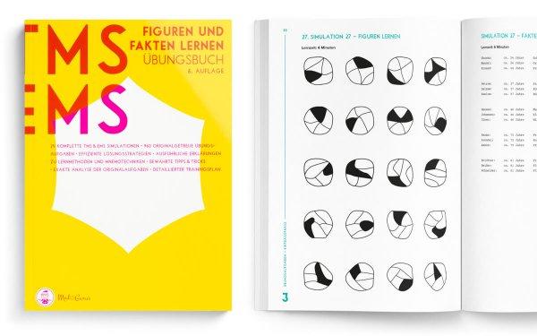 Figuren und Fakten Lernen TMS und EMS 2020 Innenansicht und Cover