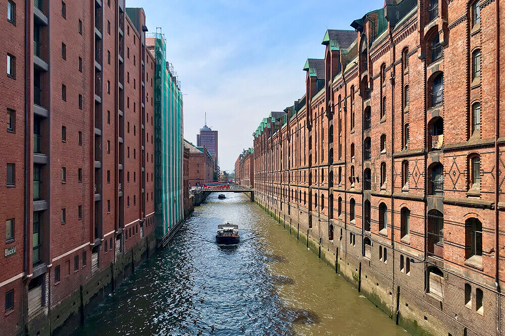 Hamburg Medizin studieren HAM-Nat MedGurus