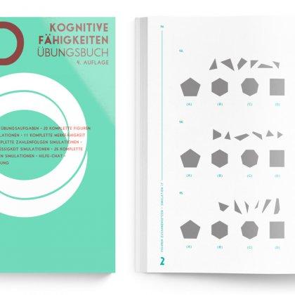Kognitive Fähigkeiten und Fertigkeiten MedAT 2020 Cover Inhalt Medizinaufnahmeverfahren Österreich