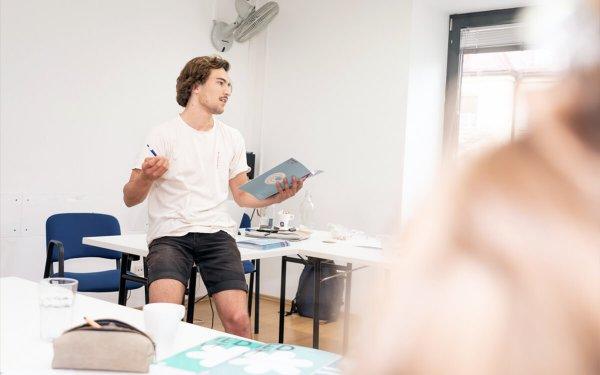 MedAT Kurs von und für Medizinstudenten