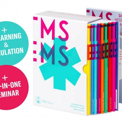 Medizinertest Vorbereitung Komplett Paket inklusive Kurs
