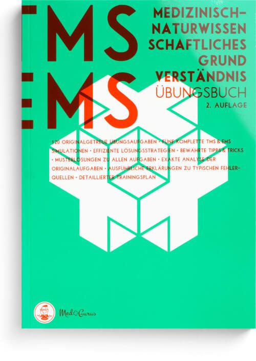 Medizinisch-naturwissenschaftliches Grundverständnis TMS und EMS 2020 Cover Übersicht