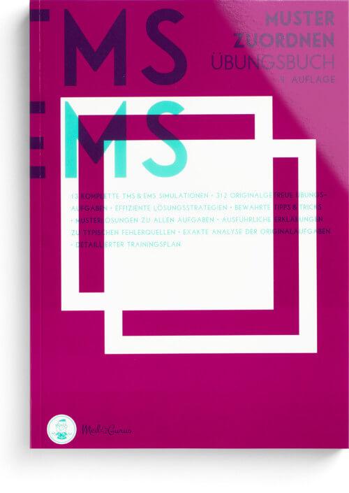 Muster zuordnen TMS und EMS 2020 Cover Übersicht
