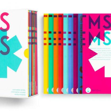 TMS und EMSKompendium 2020 Buchblock mit Inhalt