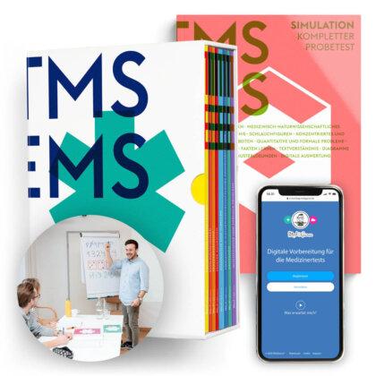 TMS und EMS Vorbereitung Premiumpaket