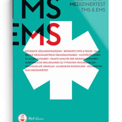 TMS & EMS Leitfaden 2022 Cover