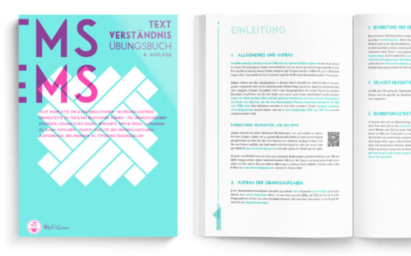 Textverstaendnis TMS und EMS 2021 Cover
