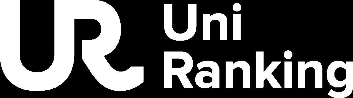 UniRanking Logo weiß MedGurus